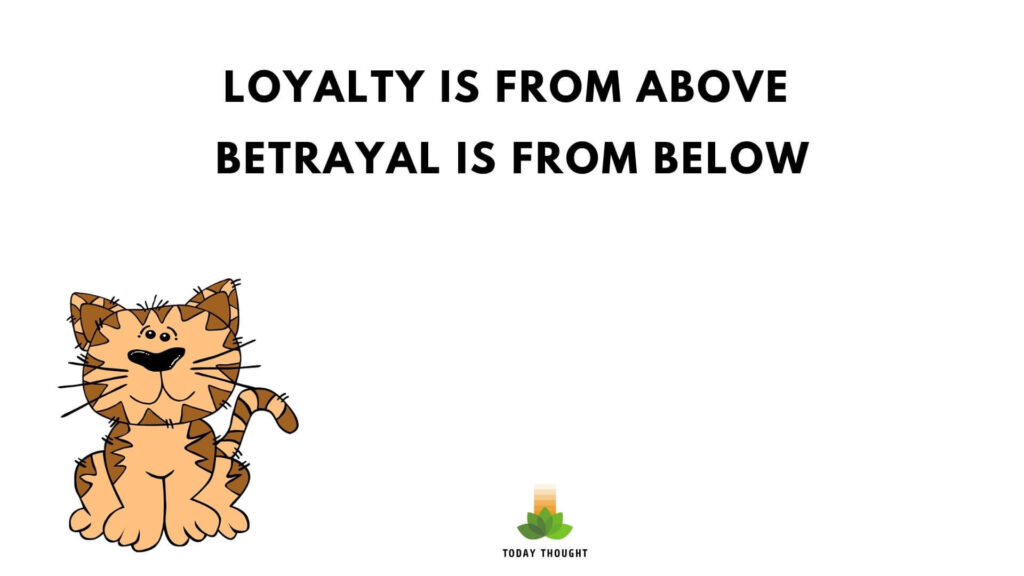 quotes loyalty