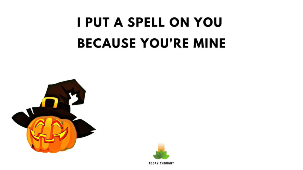 quotes about halloween